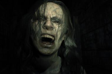 Resident Evil 7 Mia