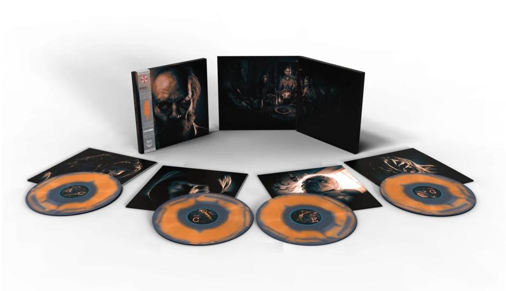 soundtrack de Resident Evil 7