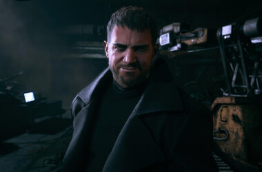Resident Evil Village Chris Redfield