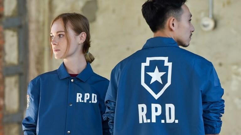 RPD Jacket
